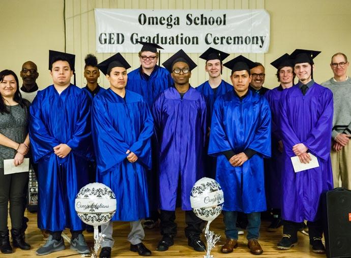 graduation archives omega school