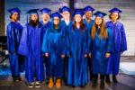 Omega School Graduation 2018